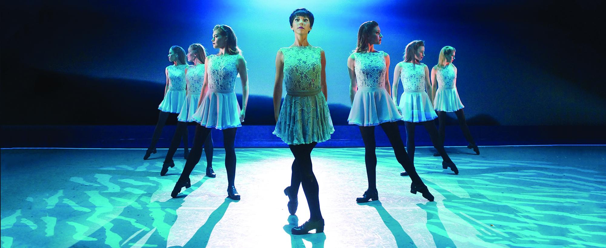 Riverdance - The 20th Anniversary Tour