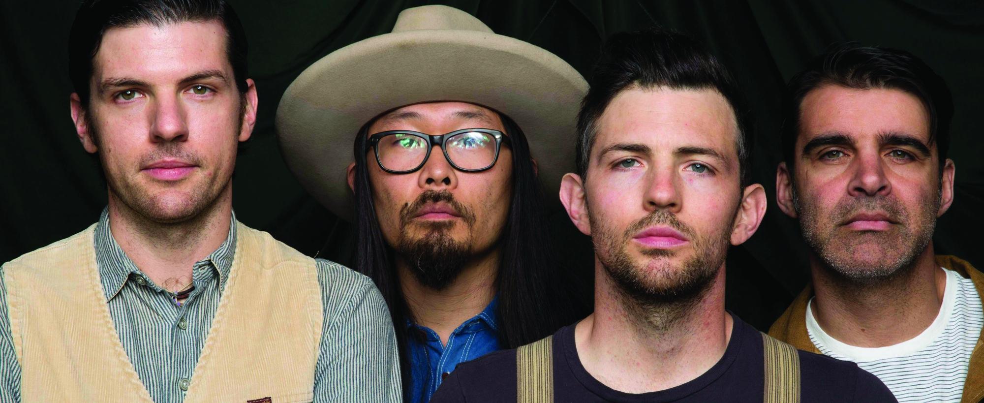 The Avett Brothers - Presented by Birmingham Mountain Radio
