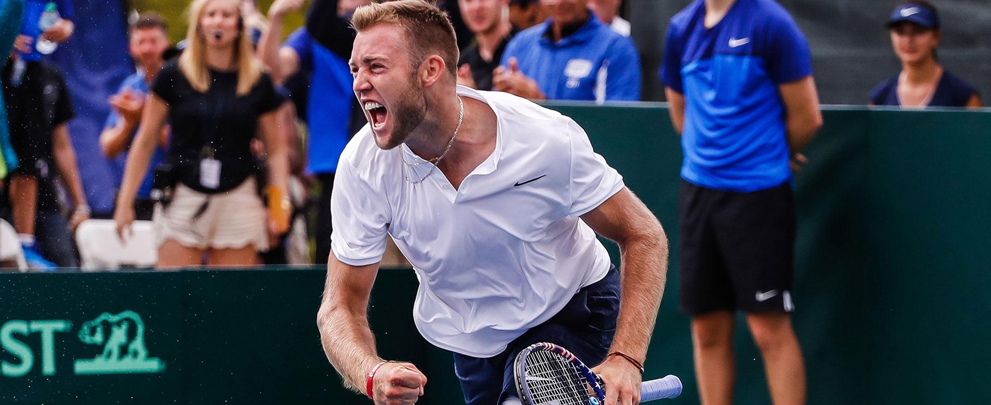 Davis Cup by BNP Paribas First Round: USA v Switzerland